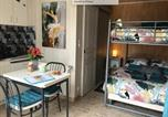 Hôtel L'Oie - La Basse Monniere-3