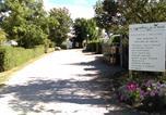 Camping avec Site nature Chipilly - Camping de la Baie-1