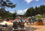 Camping avec Piscine Puget-Théniers - Rcn les Collines de Castellane-2