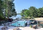 Villages vacances Lake Delton - Bakers Sunset Bay Resort-4