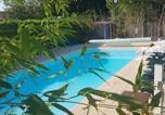 Location vacances Bellon - Le Vieux Couvent-3