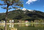 Location vacances Reith bei Seefeld - Bio Ferienwohnung am Wildsee in Seefeld-4