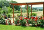 Location vacances Bagno a Ripoli - Florence Villa Sleeps 4 Pool Air Con Wifi-4