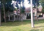 Location vacances  Eure - Rose Garden Studio-3