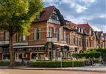 Hôtel Zandvoort - Hotel Bloemendaal-1