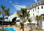 Hôtel Bournemouth - The Ocean View Hotel-1