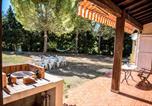 Location vacances Montirat - Villa 110m2, 6 pers, 3 chambres, terrain clos et arboré 2500m2-2