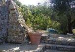 Location vacances Arcola - B&B Oca Nera Lerici-4