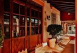 Location vacances Hinojos - Hospederia El Cazadero Real-2
