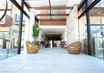 Hôtel Cabo Frio - Hotel Premium Recanto da Passagem-3