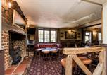 Location vacances Hastingleigh - New Flying Horse Inn-3