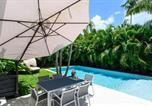 Location vacances Fort Lauderdale - Paradise Home 3 Br with Heated Pool close to Beach-1