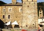 Location vacances Vallée d'Aoste - Castello dei Signori di Avise-3