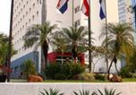 Hôtel Paraguay - Ibis Asuncion-4