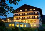Hôtel Sankt Lorenz - Hotel Restaurant Pöllmann-1