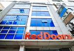 Hôtel Manila - Reddoorz Plus @ San Marcelino Malate-3