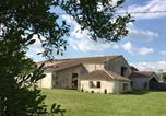 Hôtel Montaigu - 5 Le Plessis - proche du Puy du Fou