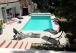 Location vacances Espeluche - Apartment Avenue de Provence-1