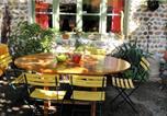 Hôtel Tersanne - L'Auberge des Collines-4