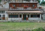 Location vacances Bisegna - Agriturismo Miralago-4