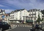 Hôtel Bouillon - Hotel Bouillon