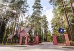 Villages vacances Suwałki - Sanatoriy Ozerniy-3