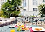 Hôtel Lanton - Residhome Arcachon Plazza-4
