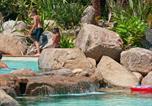 Camping avec Club enfants / Top famille Province de l'Ogliastra - Camping Ultima Spiaggia-4