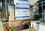 Hôtel Anaheim - Wyndham Anaheim-3