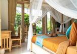 Location vacances Ubud - Raditya Villa Ubud-3