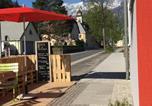 Hôtel Aigen im Ennstal - Fleischerei - Apartments, Cafe & Weinbar-4
