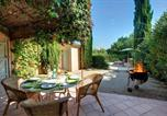 Location vacances Bédoin - Caromb Villa Sleeps 4 Pool Wifi-4