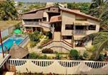 Location vacances  Togo - Résidence Sahoty-1