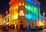 Hôtel Michendorf - Hostel 65-1