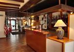 Hôtel Province d'Isernia - Hotel Capracotta-4