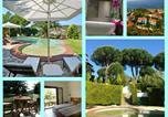 Location vacances Σκιαθος - Villa Xanthippi-1