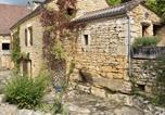 Location vacances Carsac-Aillac - La Maison Bleue - Gîte de Charme-2