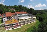 Hôtel Sailauf - Hotel Spechtshaardt-1