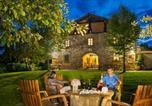 Location vacances Getaria - Casa Rural Jesuskoa-1