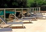 Location vacances Cap-d'Ail - La terrazza di monaco-2