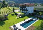 Location vacances Gargazzone - Haus Wiesenstein-1