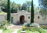 Location vacances Barbaggio - Les Oliviers-4