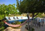 Location vacances Hostalric - Macanet de la Selva Apartment Sleeps 7 Pool Wifi-4