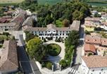 Hôtel Palmanova - Villa Di Tissano-1