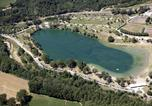 Camping avec Site nature Roybon - Domaine du Lac de Champos-3
