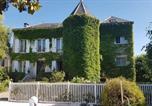 Hôtel Saint-Arnoult-en-Yvelines - Chambres d'hôtes Les Magnolias-1