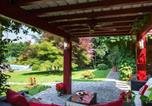 Location vacances Arcore - Villa Pina 8&2-2