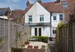 Location vacances Selsey - Heron Cottage-3
