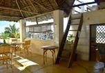 Hôtel Kenya - Jambohouse Lamu-3