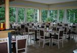 Hôtel Oberharmersbach - Hotel am Westend-4